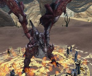 Dragon's Prophet Screenshots