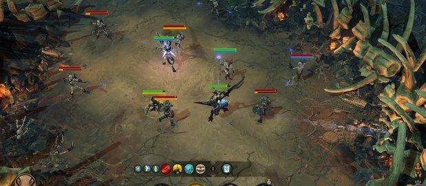 Aarklash: Legacy News