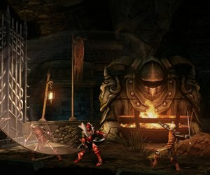 Castlevania: Lords of Shadow - Mirror of Fate HD Videos