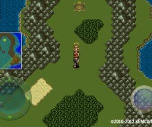Grinsia Screenshots