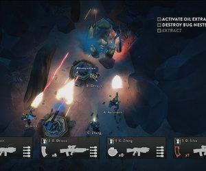 Helldivers Videos