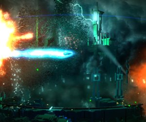 Resogun Files