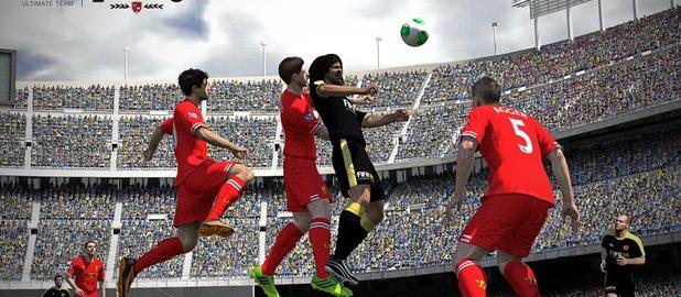 FIFA 14 News