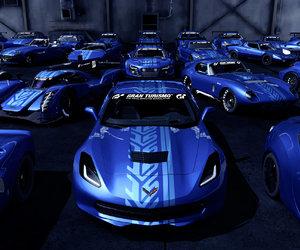 Gran Turismo 6 Chat