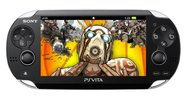 Vita Slim coming to the US for $200, includes Borderlands 2