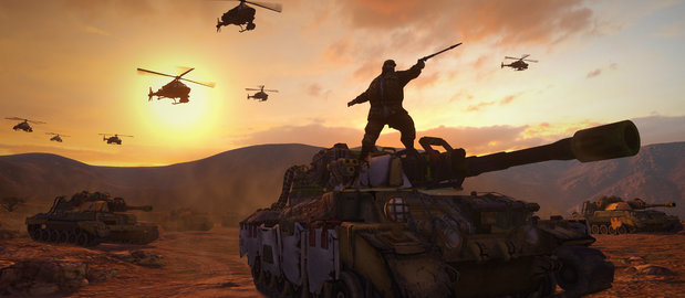 Command & Conquer News