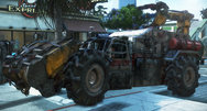 Dead Rising 3's world bigger than first two games combined