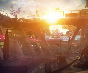 Killzone: Mercenary Screenshots