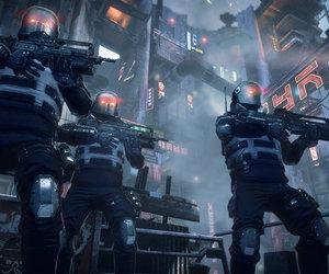 Killzone: Mercenary Chat