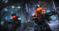 Killzone Mercenary adds bots to multiplayer with paid DLC