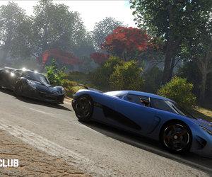 DriveClub Screenshots