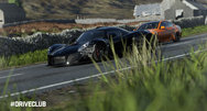 DriveClub was taken 'back to the drawing board'