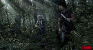 Rambo: The Video Game screenshots