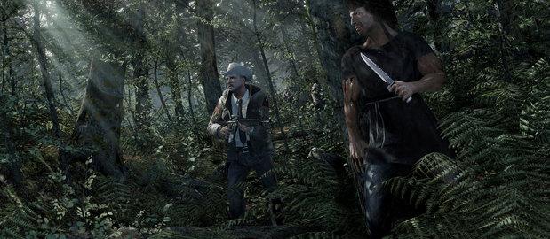 Rambo: The Video Game News