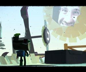 Tearaway Screenshots