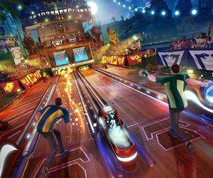 Kinect Sports Rivals Videos