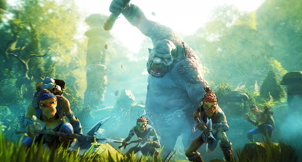 Fable Legends screenshots
