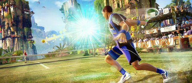 Kinect Sports Rivals News