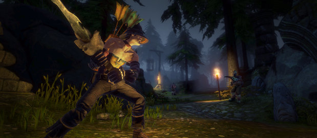 Fable Anniversary News