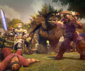 Fable Anniversary Screenshots
