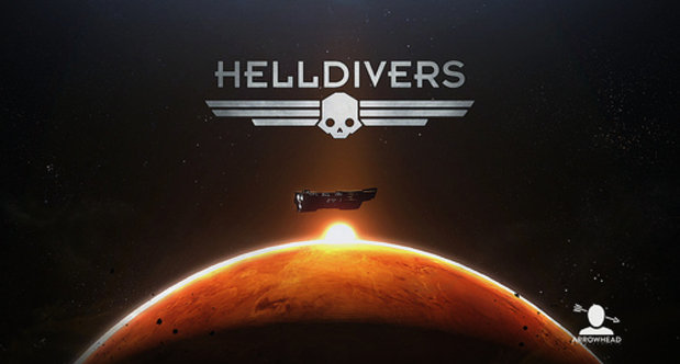 Helldivers topstory screenshot