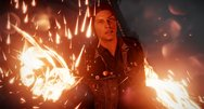 Infamous: Second Son review: over-powered