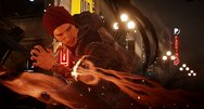 Infamous: Second Son smokes PS4 in February