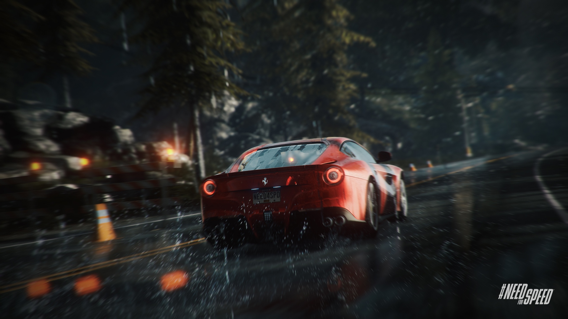Need for Speed Rivals Files