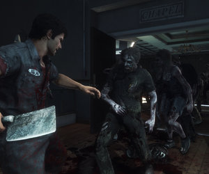 Dead Rising 3 Chat