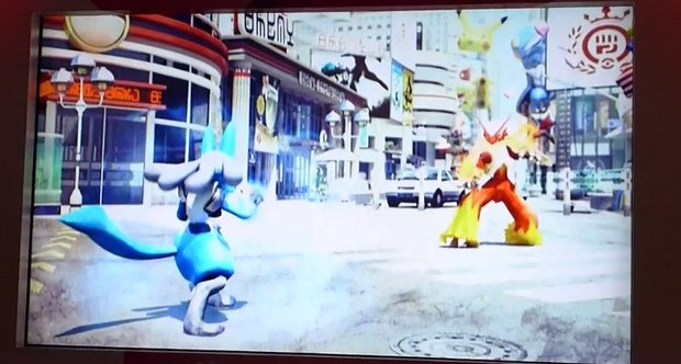 Pokkén Tournament DX (Beat 'Em Lillipup On Switch) Pokken_26858.nphd
