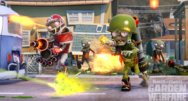 Plants vs Zombies: Garden Warfare is multiplayer-only, will launch for $39.99