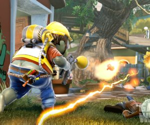 Plants vs. Zombies: Garden Warfare Videos