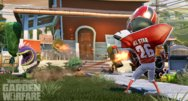 Plants vs Zombies: Garden Warfare trailer highlights class abilities, in-game economy