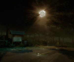 Everybody's Gone to the Rapture Screenshots