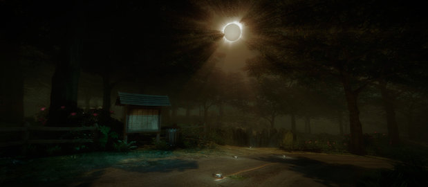 Everybody's Gone to the Rapture News