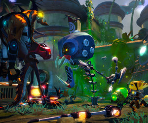 Ratchet & Clank: Into the Nexus Chat