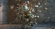 Knack's harder difficulties reminiscent of classic PlayStation platformers