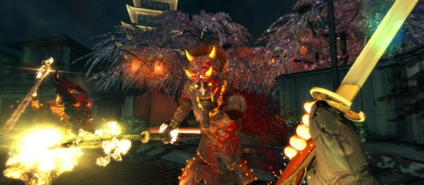 Shadow Warrior News
