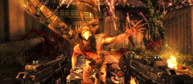 Shadow Warrior News