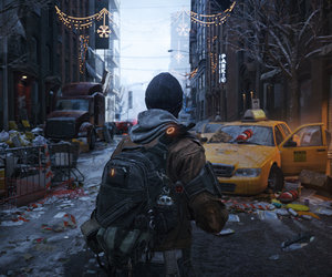 Tom Clancy's The Division Files