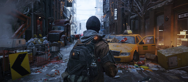 Tom Clancy's The Division News