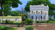 The Sims 4 gets creative with a new Build Mode