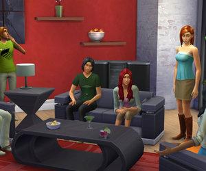 The Sims 4 Screenshots