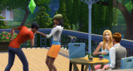 How The Sims 4 is aiming for more subtle sim behavior