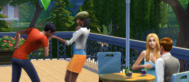 The Sims 4 News