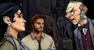 The Wolf Among Us pre-orders open ahead of October launch