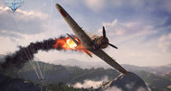 World of Warplanes taking off on September 26