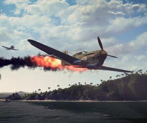 World of Warplanes Screenshots