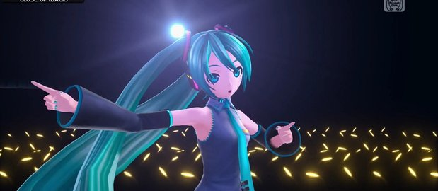 Hatsune Miku: Project DIVA F News