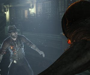 Murdered: Soul Suspect Chat